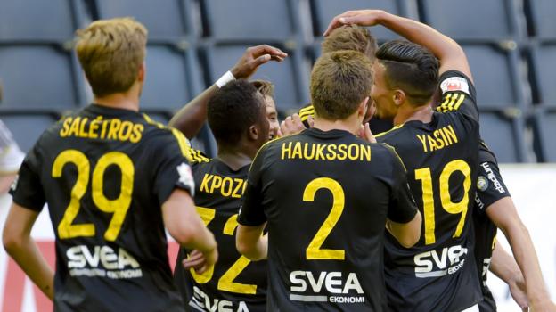 Ponturi fotbal Sundsvall – AIK Stockholm – Allsvenskan