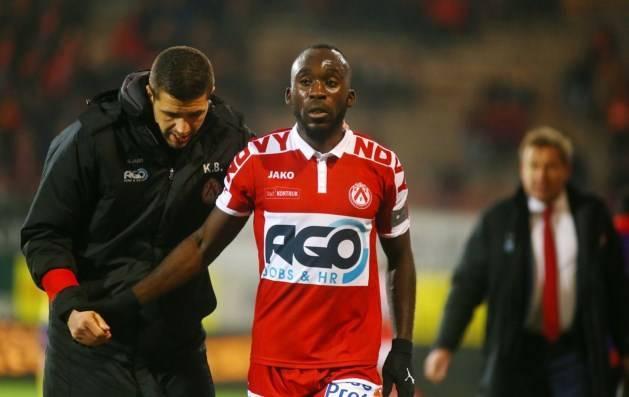 Ponturi fotbal Antwerp – Kortrijk – Jupiler League