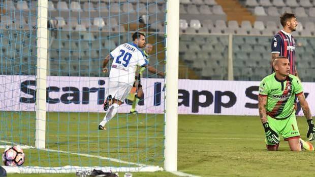 Ponturi fotbal Atalanta – Crotone – Serie A
