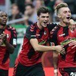 Ponturi fotbal Bremen – Freiburg – Bundesliga