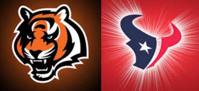 Ponturi NFL: Thursday Night Football propune meciul dintre Bengals si Texans!