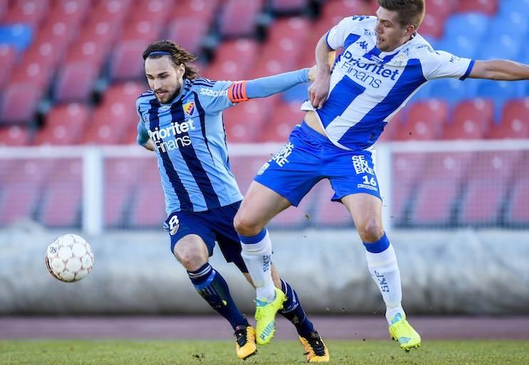 Ponturi fotbal Goteborg – Djurgarden – Allsvenskan