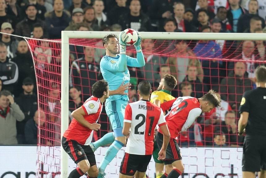 Ponturi fotbal Feyenoord – Breda – Eredivisie
