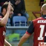 Ponturi fotbal Inter – Genoa – Serie A