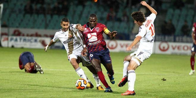 Ponturi fotbal Clermont – Lens – Ligue 2