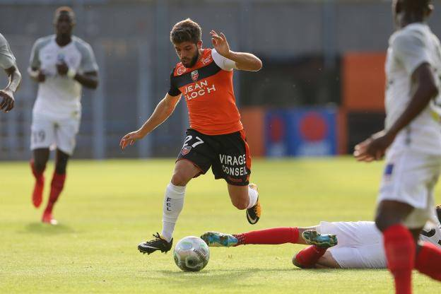 Ponturi fotbal Lorient – AC Ajaccio – Ligue 2