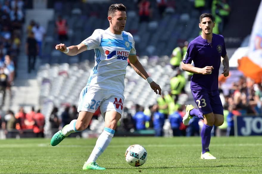 Ponturi fotbal Marseille – Toulouse – Ligue 1