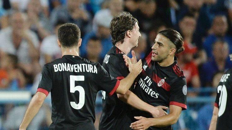 Ponturi fotbal AC Milan – Spal – Serie A
