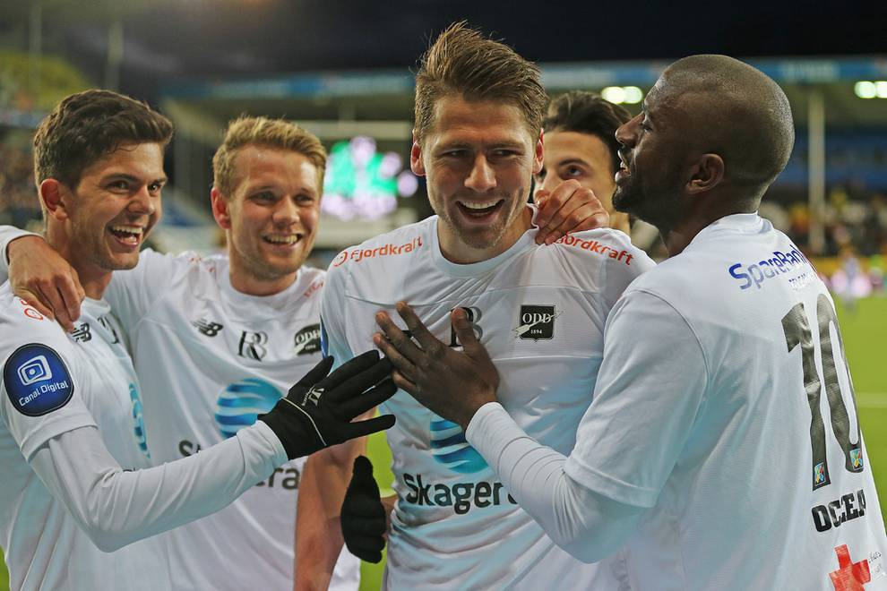 Ponturi fotbal Molde – Odd – Eliteserien