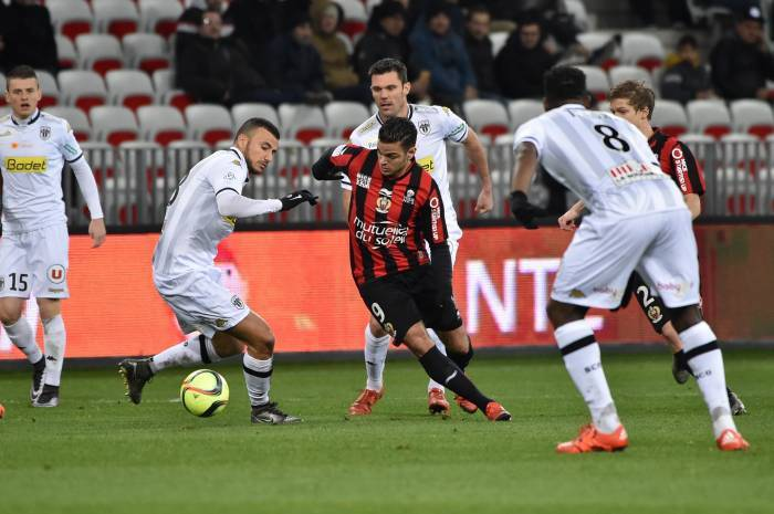 Ponturi fotbal Nice – Angers – Ligue 1