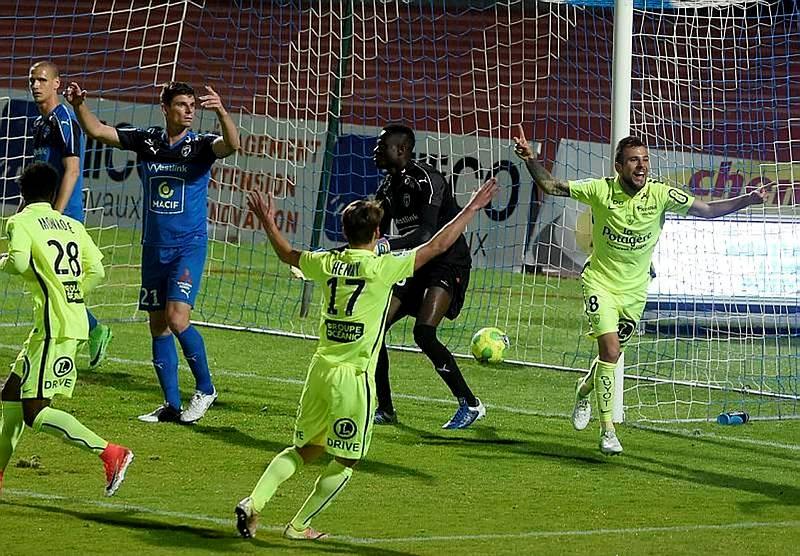 Ponturi fotbal Niort – Brest – Ligue 2