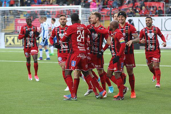Ponturi fotbal Ostersunds – Malmo – Allsvenskan