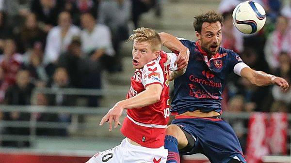 Ponturi fotbal Reims – GFC Ajaccio – Ligue 2