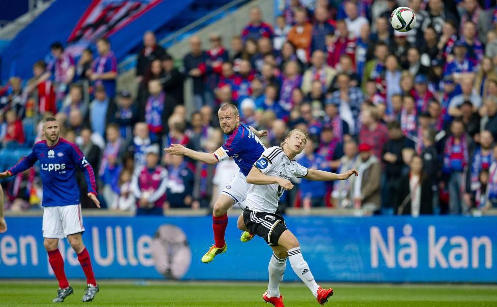 Ponturi fotbal Rosenborg – Valerenga – Eliteserien