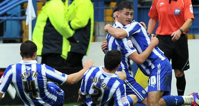 Ponturi fotbal Sheffield Wednesday – Sheffield United – Championship