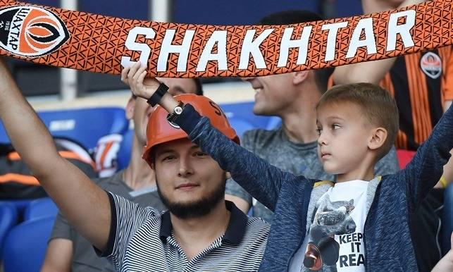 Ponturi fotbal Shakhtar – Napoli – Champions League