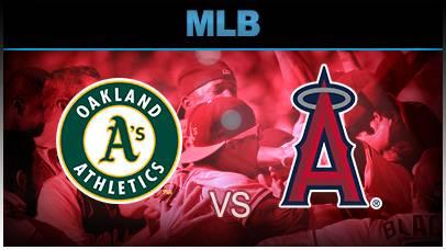 Ponturi MLB: castiga si Athletics un meci in fata rivalilor de la Angels?