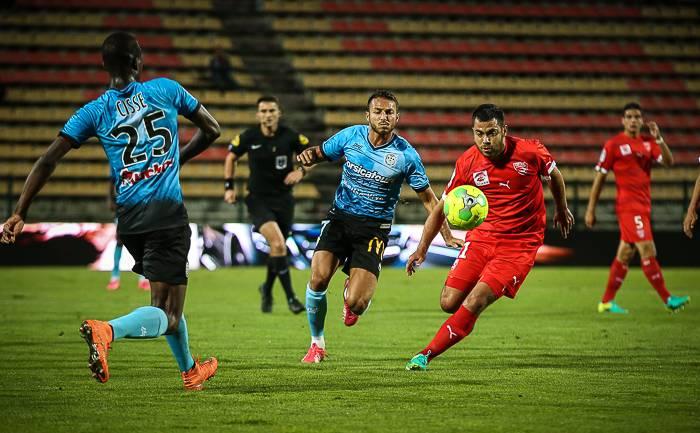 Ponturi fotbal Tours – Nimes – Ligue 2