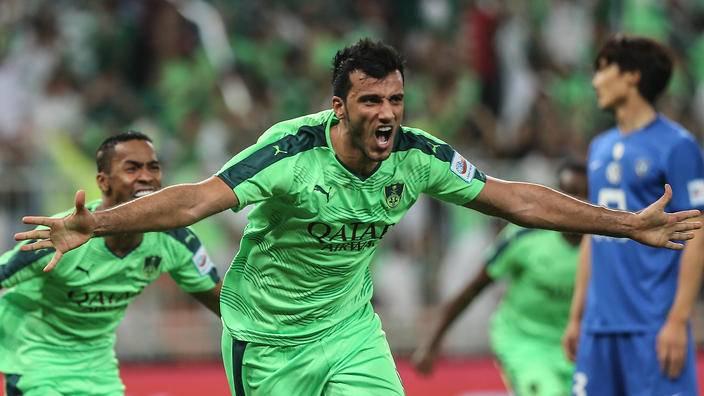 Ponturi pariuri – Al Ahli SC – Persepolis – Liga Campionilor Asiei