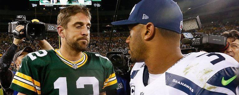 Meciul zilei in NFL: Packers – Seahawks, un adevarat regal pe Lambeau!
