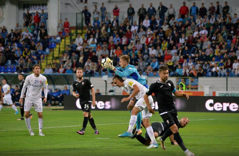 Ponturi fotbal Astra Giurgiu – FC Viitorul – Liga 1 Betano