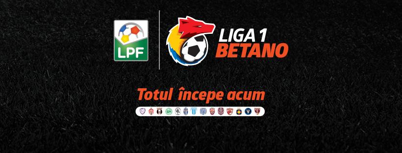 Liga 1 Betano – Statistica etapei a 10-a