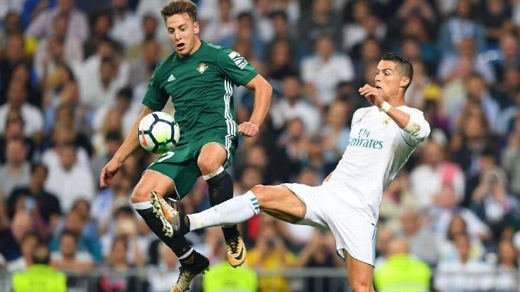 Ponturi pariuri – Real Betis – Levante – La Liga