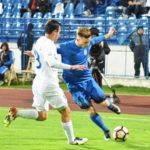 FC Botoșani - CSM Politehnica Iași
