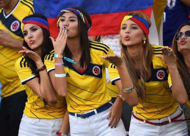 Bilete pariuri : Madalin mizeaza pe America de sud !
