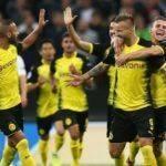 Hamburg - Borussia Dortmund
