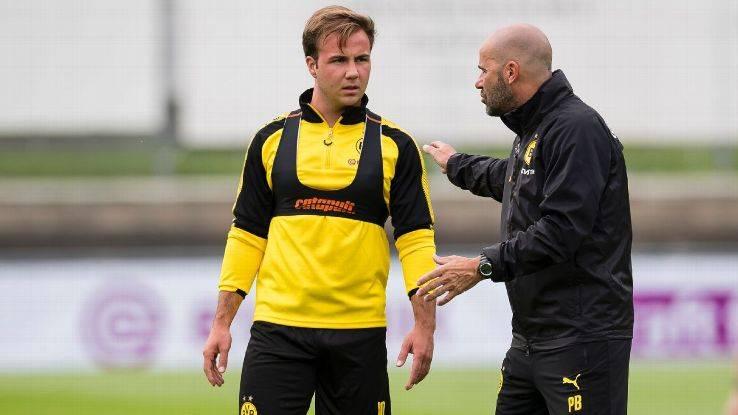 Ponturi pariuri – Borussia Dortmund – Borussia Monchengladbach – Bundesliga