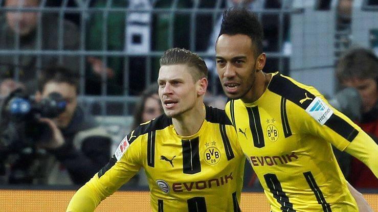 Ponturi fotbal – Augsburg – Borussia Dortmund – Bundesliga