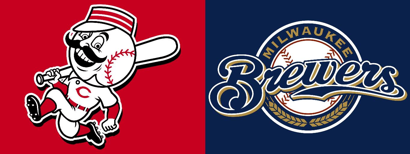 Egaleaza Brewers seria in Cincinnati?