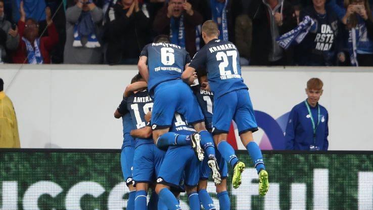 Ponturi pariuri – Hoffenheim – Braga – Europa League