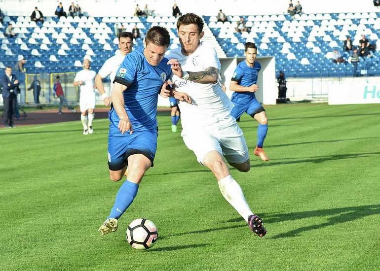 Ponturi fotbal CSM Politehnica Iași – ACS Poli Timișoara – Liga 1 Betano