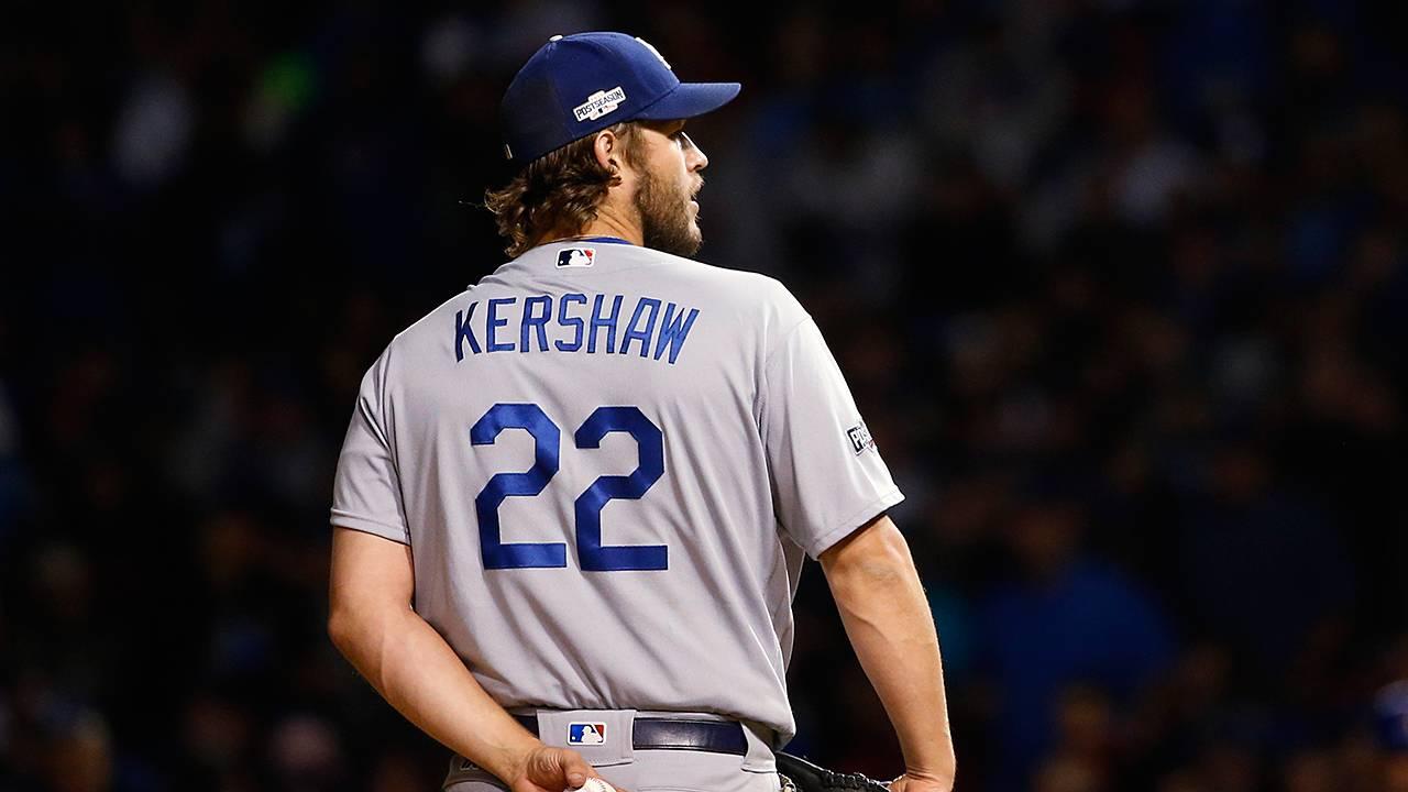 Ponturi MLB: confirma Kershaw forma excelenta din sezon?