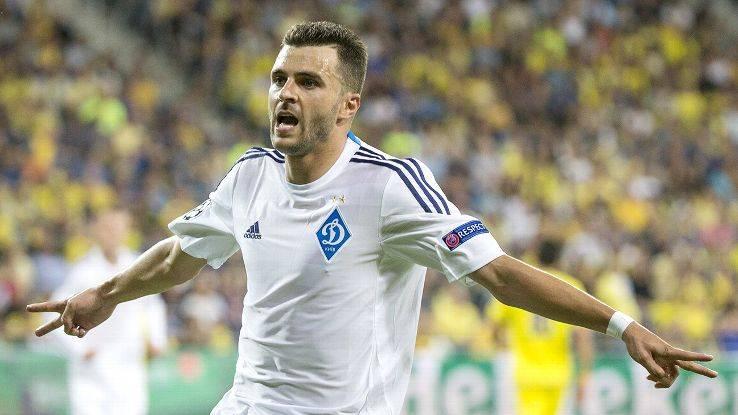 Ponturi pariuri – Dynamo Kiev – Skenderbeu – Europa League