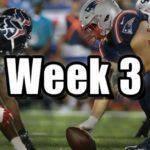 Ponturi NFL: Wade propune 2 bilete din fotbalul american!