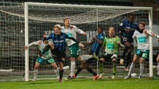 Mariehamn - Inter Turku