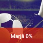 Marja 0 pentru meciul dintre CFR Cluj si FCSB
