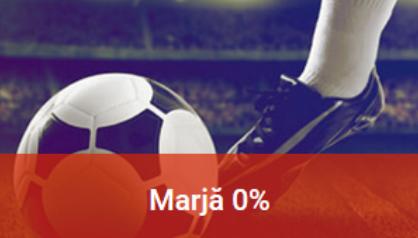 Marja 0 pentru epilogul etapei a zecea din Liga 1