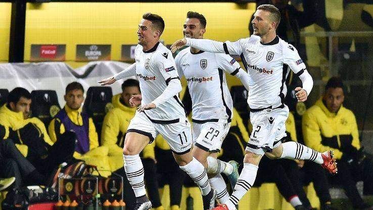 Ponturi fotbal – Smyrnis – PAOK – Grecia Super League