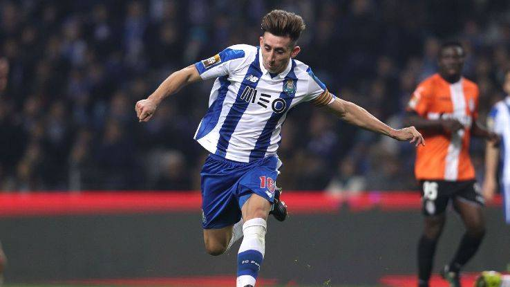 Ponturi fotbal – FC Porto – Portimonense – Primeira Liga