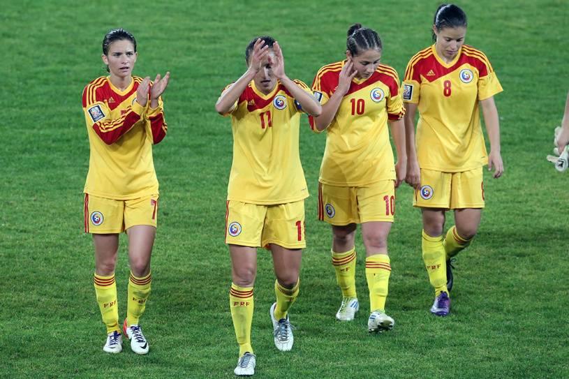 Ponturi Pariuri Romania (F) – Italia (F) – Preliminarii Cupa Mondiala
