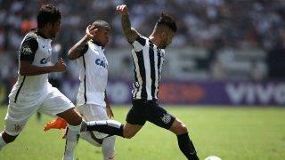 Santos - Barcelona SC