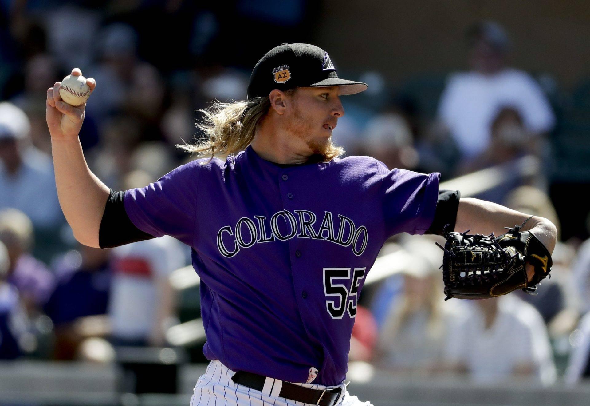Ponturi MLB: Rockies se deplaseaza in San Diego pentru duelul cu Padres!