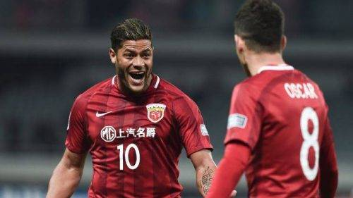 Shanghai SIPG - Urawa Red Diamonds
