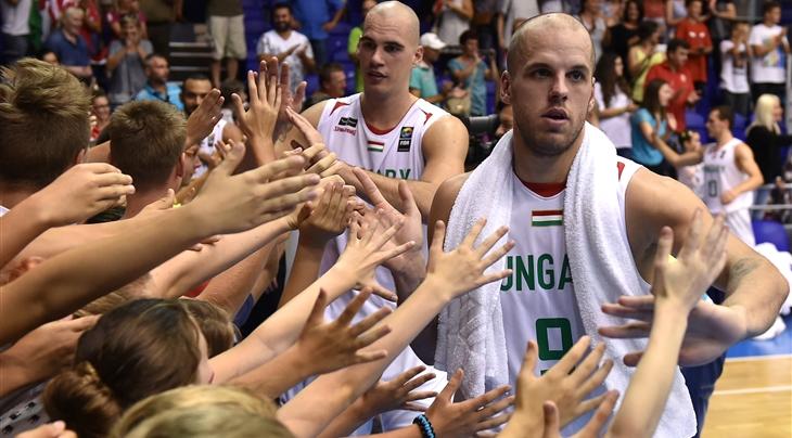 Ponturi Pariuri Romania – Ungaria – Eurobasket 2017