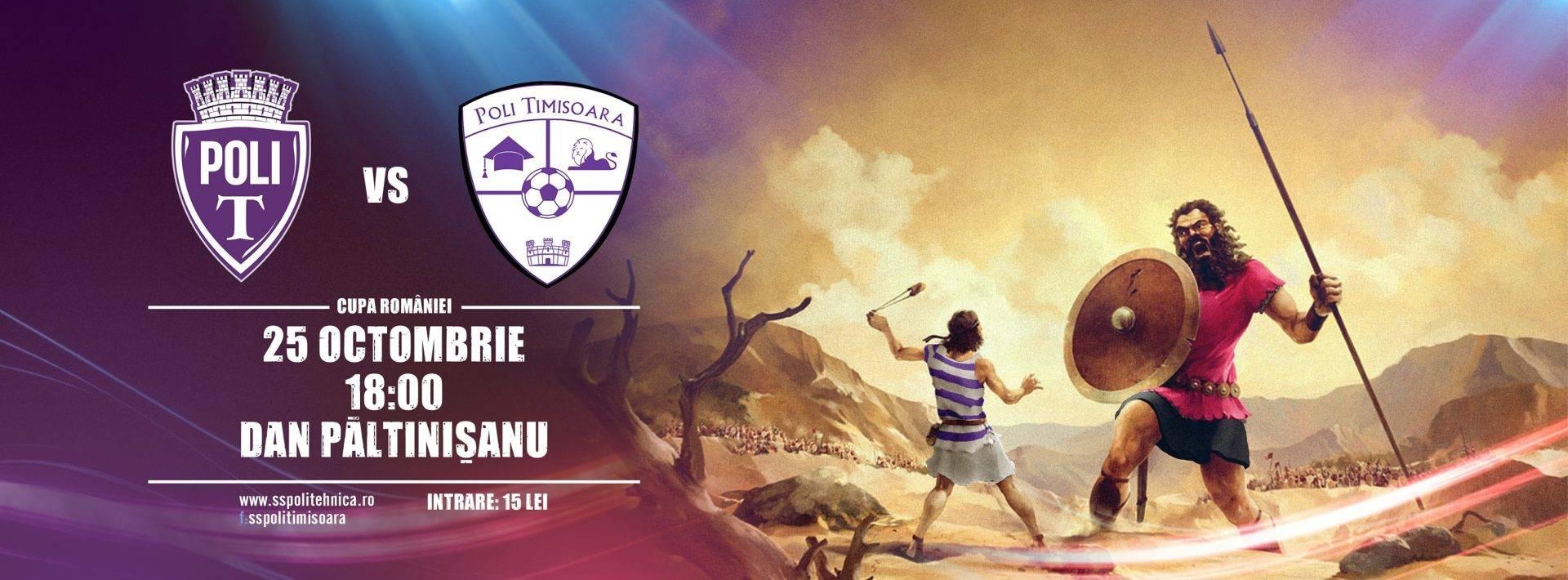 Ponturi fotbal – Meci de gradul 0 la Timisoara intre ASU si ACS