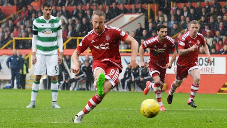 Ponturi fotbal Aberdeen – Celtic – Premiership